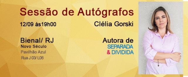 Convite Evento Bienal
